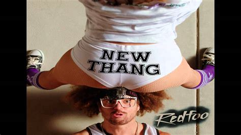 Redfoo - New Thang (+Download/Descarga Link) - YouTube