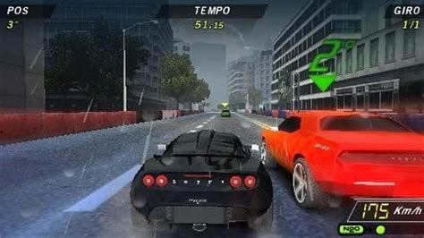 Need For Speed Shift PSP ISO Download