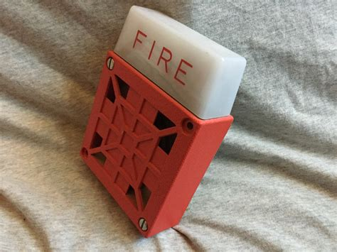 Wheelock 7002T-24 - Fire Alarm Collection, Information