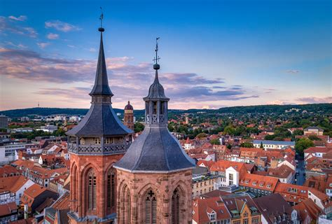 Dreaming of your perfect day in Göttingen