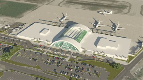 Airport Authority of Cayman Islands - CIAA