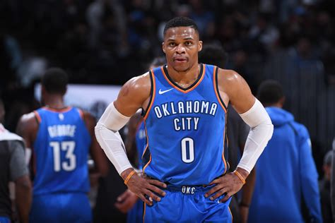 Russell Westbrook The Problem In OKC? | NBA
