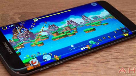 Gameloft's IAP-Free Sonic Runners Adventure Out On Android