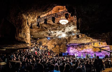 Attend A Sold Out Bluegrass Underground PBS Taping With