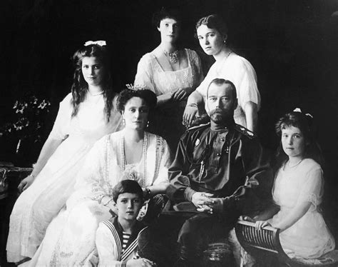 """""""Nicholas II brought the Russian Revolution upon his own"""