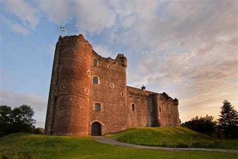 8 Movie Locations in Scotland You Can Visit - Mackays Blog