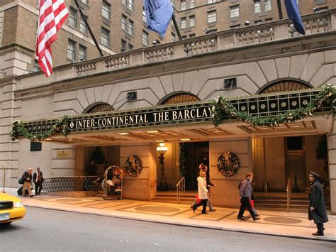 Top Hotel Deals: New York Hotel Chose Your Hotel in USA