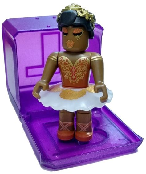 Roblox Celebrity Collection Series 3 The Royal Ballet