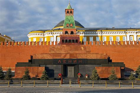 The most amazing mausoleums in the world