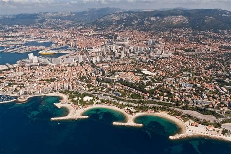 Toulon-Hyères Airport - Var and French Riviera Transfer
