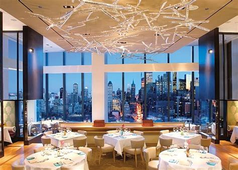 The Best NYC Restaurants with a View