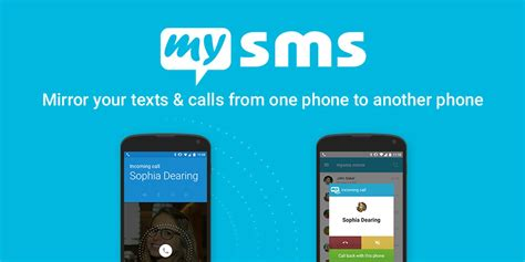 Forward SMS texting w/ 2phones for Android - APK Download