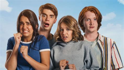 The Package Trailer: Netflix Takes Raunchy Teen Comedy to