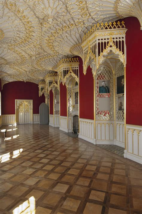 Strawberry Hill | World Monuments Fund