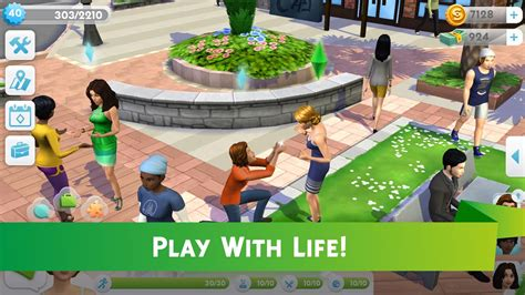 The Sims Mobile is out as a soft launch title currently