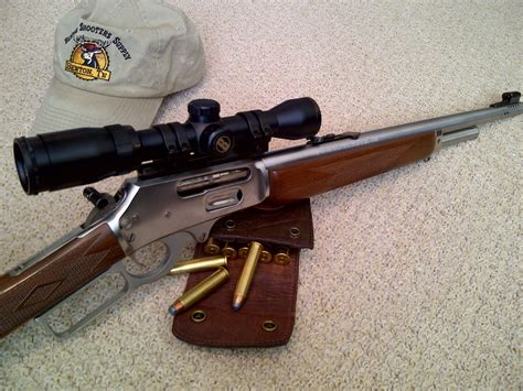 1895Gunner: Marlin Lever Action Picture Collection