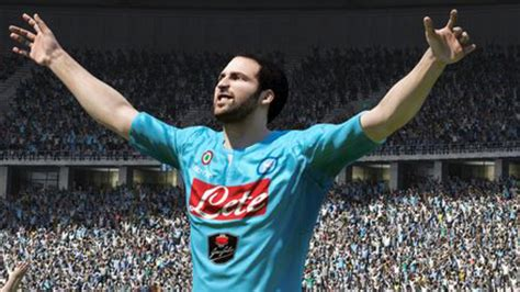 FIFA 15 PS4 Review: The Return of the King | USgamer