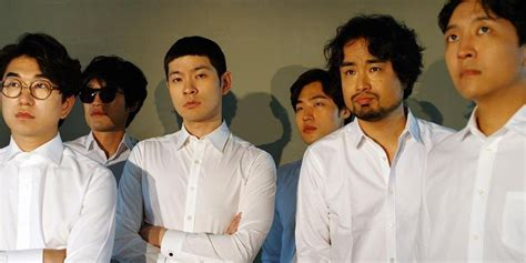 Jang Kiha and the Faces say they decided to disband
