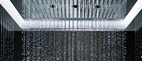 Tailor-made Showers by GROHE   GROHE