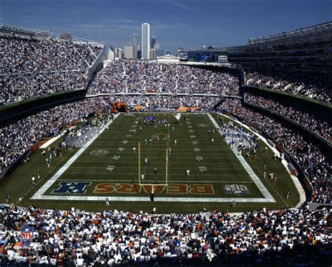 Chicago Bears Tickets: Buy Bears Football Tickets At Lower