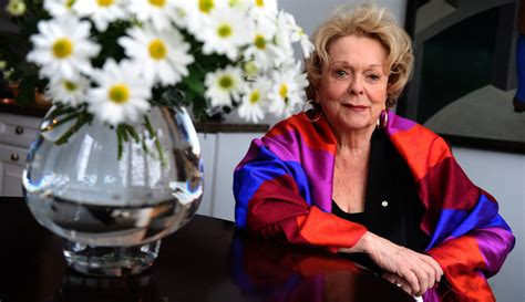 Shirley Douglas fondly remembers her famous father, Tommy