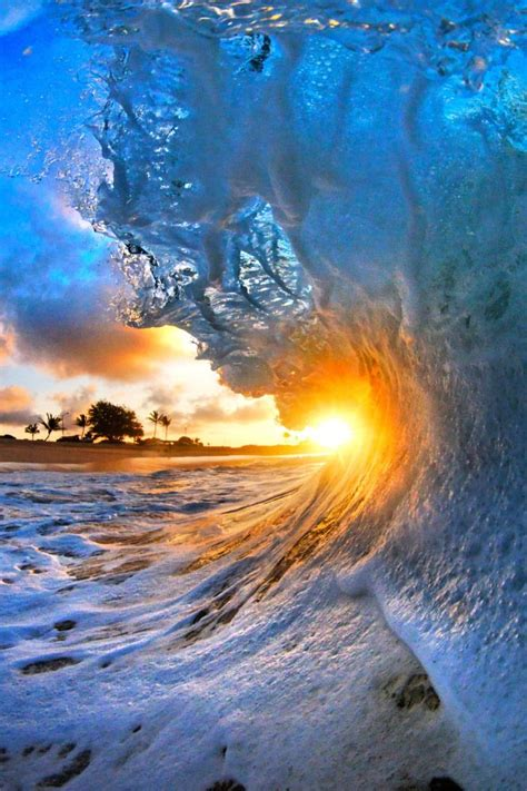 PICTURES: Hawaii Five-Woah! Incredible Pictures Capture