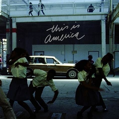 This Is America MP3 Song Download- This Is America This Is