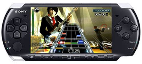 Sony brings limited edition Rock Band Unplugged PSP pack