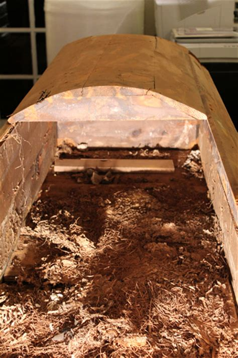 Lee Harvey Oswald Casket Consignment