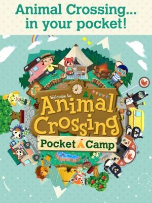 Animal Crossing mobile game details will finally be