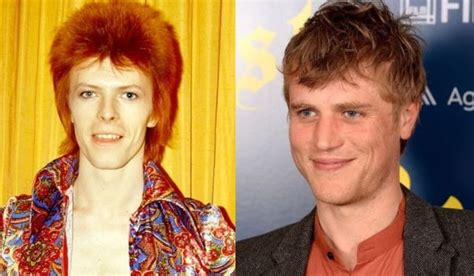 David Bowie will have a biopic and actor is revealed