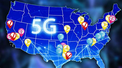 Verizon and AT&T Jumped the Gun on 5G | News & Opinion