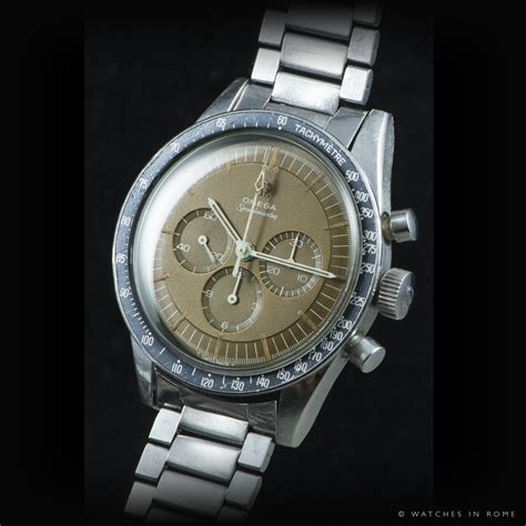 Watches in Rome - Others - Omega Speedmaster 'Ed White