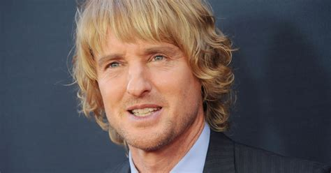 Owen Wilson Opens Up About His Dad's Battle With Alzheimer