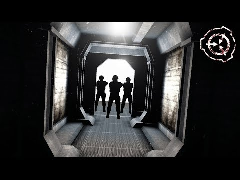 Chaos Insurgency | SCP: Secret Laboratory Official Wiki