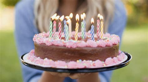28 Birthday Cake Ideas That Are Better Than Anything Store