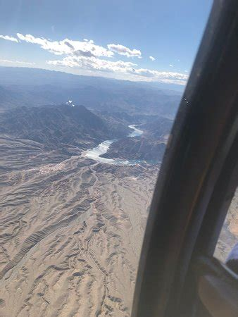 5 Star Grand Canyon Helicopter Tours (Boulder City