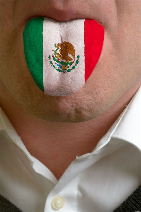 Not All Mexicans Speak Spanish: The Diversity Of Languages