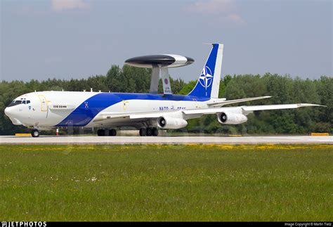 LX-N90450 | Boeing E-3A Sentry | NATO - Airborne Early