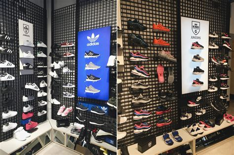 JD Sports' First Store in Asia Opens in Kuala Lumpur - A V