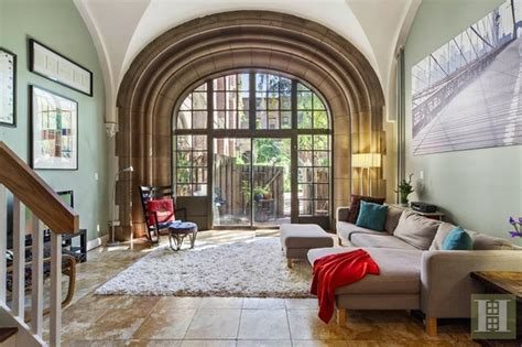 Fort Greene - PHOTOS: See Inside Historic Homes That Were