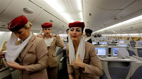 Ratings: Emirates named world's best airline