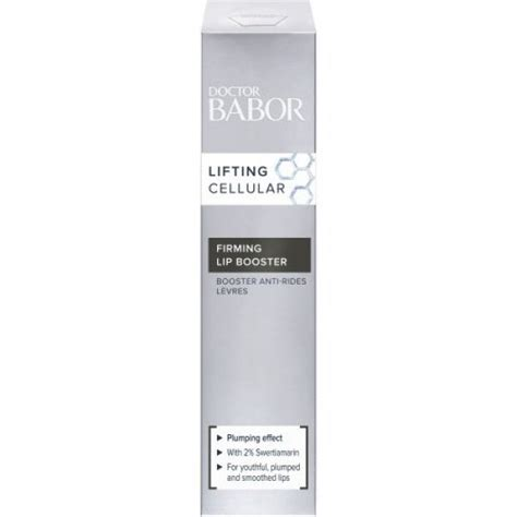 BABOR Online-Shop - Doctor Babor Lip Booster 463476 jetzt