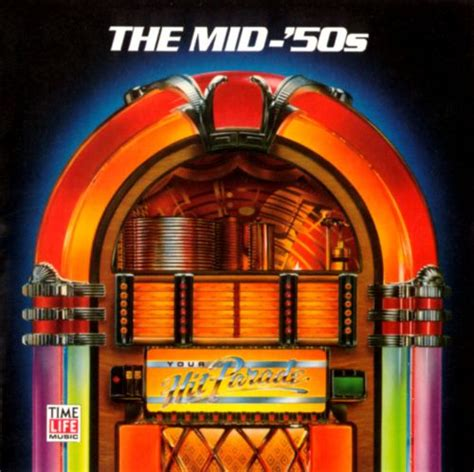 Your Hit Parade: The Mid-'50s - Various Artists | Songs