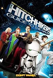 Making of 'The Hitchhiker's Guide to the Galaxy' (Video