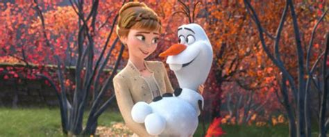 Some Things Never Change Lyrics From Frozen 2 | Disney
