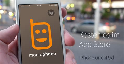 Marcophono Apps