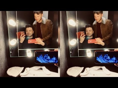 Westlife's Mark Feehily announces he's expecting baby with