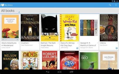 10 Best eBook reader apps for Free on Android