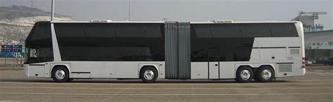 Articulated bus - Wikipedia